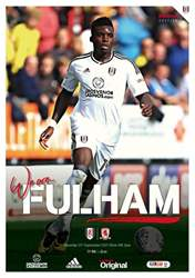 Fulham v Middlesbrough 2017/18 issue Fulham v Middlesbrough 2017/18