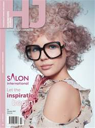 Hairdressers Journal issue October 2017