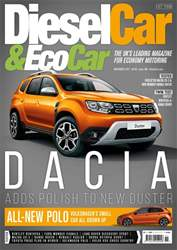 Diesel Car issue 368