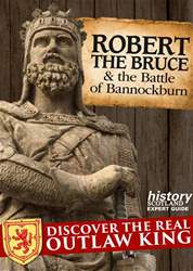 Robert the Bruce & the Battle of Bannockburn issue Robert the Bruce & the Battle of Bannockburn
