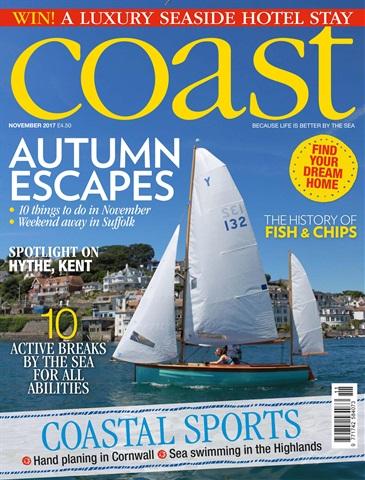 Coast issue November 2017