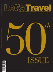Let's Travel issue Oct/Nov 2017