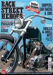 Back Street Heroes issue 406 February 2018