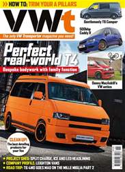 VWt Magazine issue Issue 60