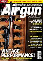 Airgun World issue Oct-17