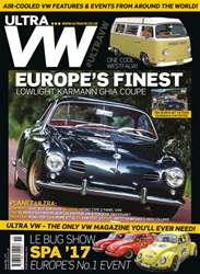Ultra VW issue Issue 171