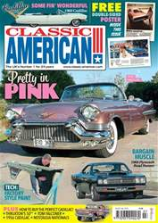 Classic American Magazine issue 327 July 2018