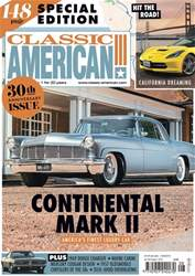 Classic American Magazine issue 328 August 2018