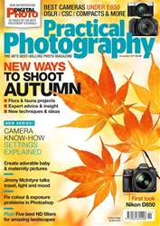 Practical Photography issue November 2017