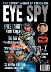 Eye Spy issue 111
