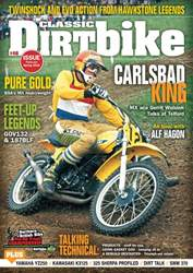 Classic Dirt Bike issue Issue 46