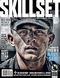 Skillset issue Fall 2017