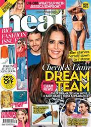 Heat issue 30th September 2017