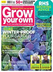 Grow Your Own issue Nov-17