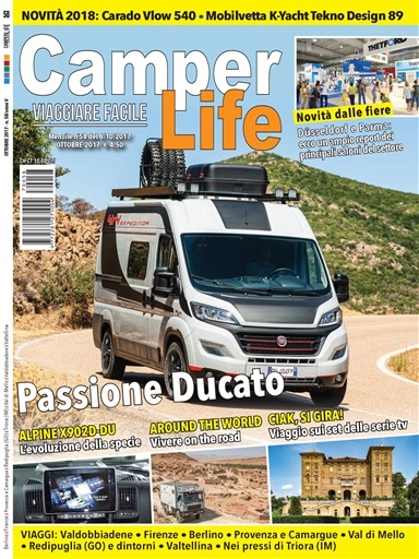 CAMPER LIFE Digital Issue