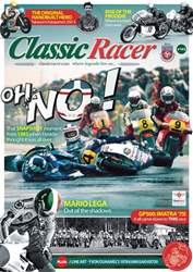 Classic Racer issue September-October 2018