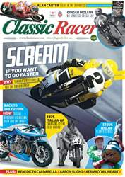 Classic Racer issue January-February 2018