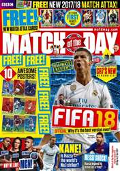 Match of the Day issue Issue 475