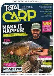 Total Carp issue October 2017