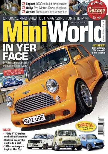 Mini World Preview