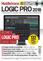 MusicTech Focus Series issue MusicTech Focus Series