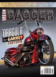 Urban Bagger issue October 2017