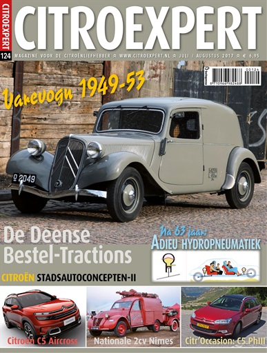 CITROEXPERT Preview
