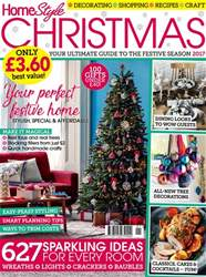 HomeStyle Christmas 2017 issue HomeStyle Christmas 2017