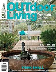ODL's Product Guide Magazine Cover