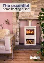 Build It issue The Essential Home Heating Guide