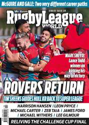 Rugby League World issue 438