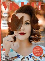 Vintage Life October Issue 83 issue Vintage Life October Issue 83