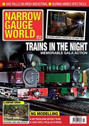 Narrow Gauge World issue Oct 2017