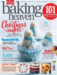Baking Heaven issue Oct/Nov 17