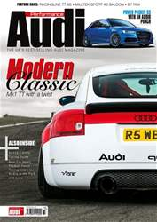 Performance Audi Magazine issue 033