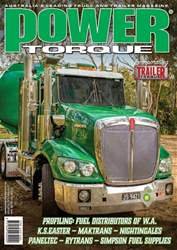 PowerTorque issue Issue 79