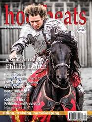 Hoofbeats issue OctNov2017