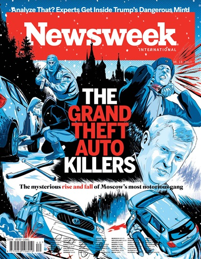 Newsweek International Preview