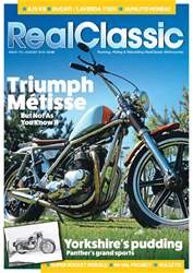 RealClassic issue August 2018