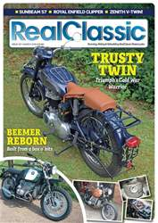 RealClassic issue March 2018