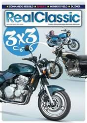 RealClassic issue April 2018