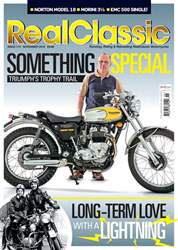 RealClassic issue November 2018