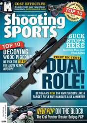 Shooting Sports issue Nov-17