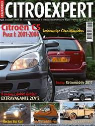 122 Mar/Apr 2017 issue 122 Mar/Apr 2017