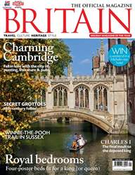 Britain issue November/December 2017