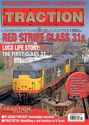Traction issue Nov-Dec 2017