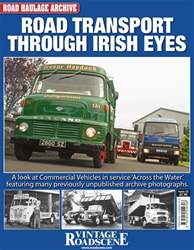 Road Haulage Archive issue Issue 15