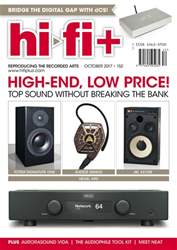 Hi-Fi Plus issue Issue 152