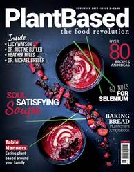 PlantBased issue Nov-17