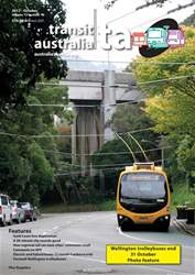 Transit Australia issue October 2017
